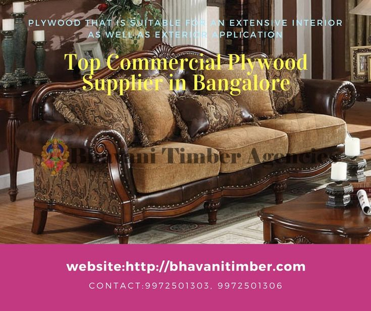As #solid #wood is #expensive, #artisans are #making #plywood their #material of #choice. #top #commercial #plywood #supplier in #bangalore visit: http://bhavanitimber.com    call: 9972501303, 9972501306