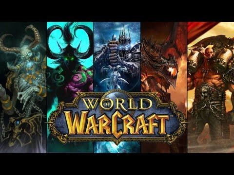 nice MMORPG: World of Warcraft #4 - Mój własny garnizon. (Minimalista / Gameplay PL)