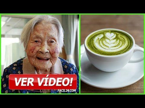 SECRETO JAPONES: 10 Razones para Engancharte al Té MATCHA propiedades - Matcha Té - YouTube