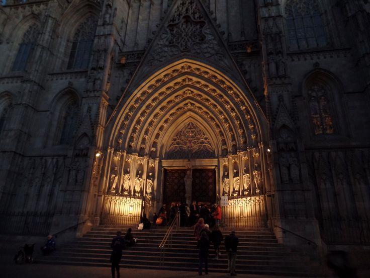 Barcelona Katedra