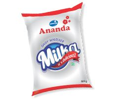 Ananda Dairy offers Low Fat Skimmed Milk Powder that is an excellent source of Protein. It is manufactured by spray-drying fresh dairy ingredients and can be used in a wide variety of applications such as recombined milks, cultured milks, chocolate, ice cream and biscuits. To Know More Visit -  http://www.rsdgroup.in/gopaljee-ananda/milk-powder.html