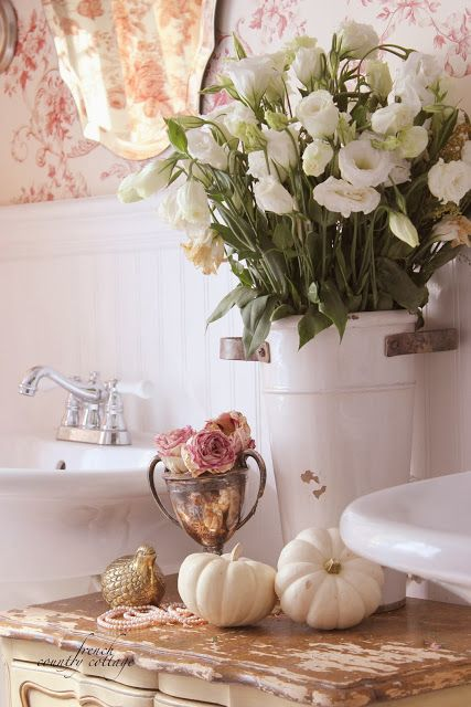 139 Best Shabby Chic Autumn Images On Pinterest Autumn