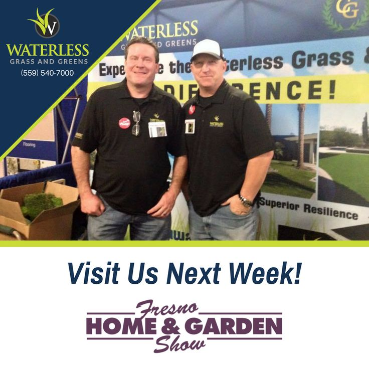 Come And See Us At The Fresno Home Shows, Fresno Home U0026 Garden Show Next