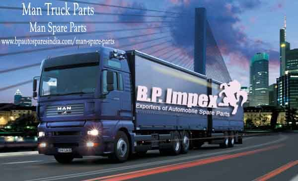 A Wide Spectrum of spares for MAN CLA, Truck and more | Spares for MAN CLA Truck Parts available at BP Impex, for the ultimate in safety and reliability.  https://goo.gl/96xwLV