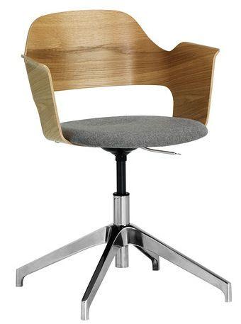 chaise de bureau Ikea pour lui