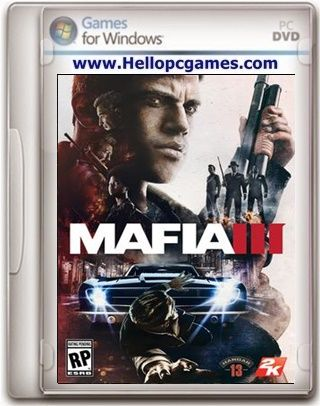 Mafia 3 PC Game File Size: 19.33 GB System Requirements: OS: Windows 7 64-bit / Windows 8 64-bit / Windows 10 64-bit Processor: Intel I5-2500K, AMD FX-8120 RAM Memory: 6 GB Graphics: 2GB of Video Memory & NVIDIA GeForce GTX 660, AMD Radeon HD7870 Storage required: 50 GB Sound Card: DirectX Compliant Sound card Download …