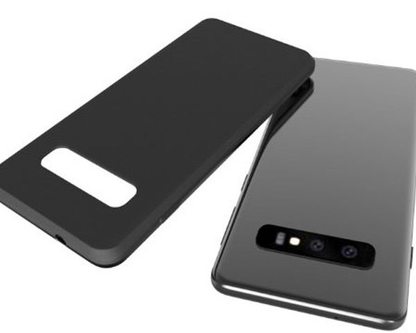 Samsung Galaxy S10 Might Have Just Two Rear Cameras Samsung Galaxy Galaxy Samsung