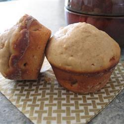 Muffins de Manzana y Miel @ allrecipes.com.ar