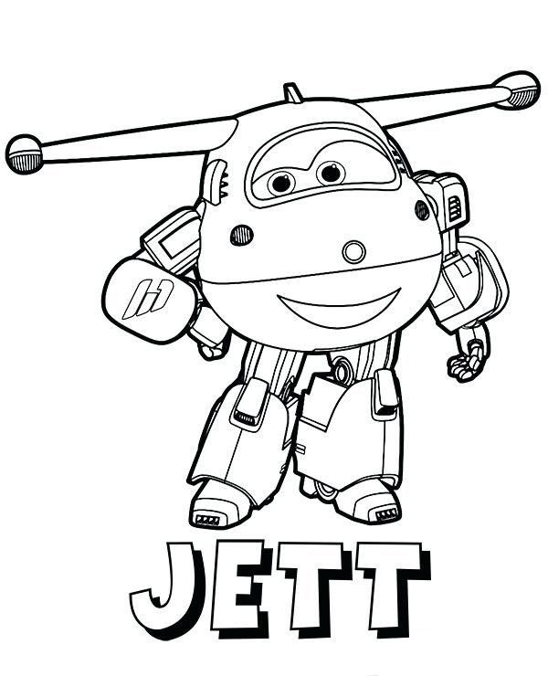 Super Wings Coloring Pages Best Coloring Pages For Kids Coloring Pages For Kids Airplane Coloring Pages Cartoon Coloring Pages
