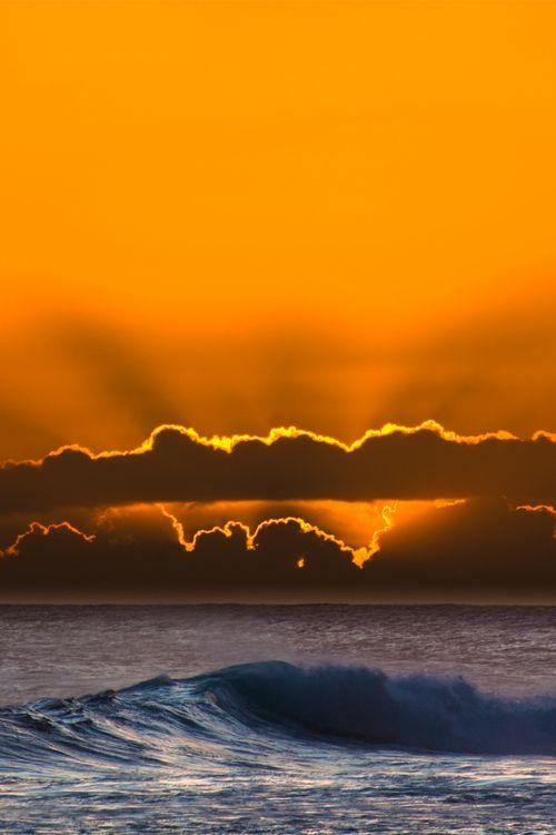 ✯ Sunset Wave