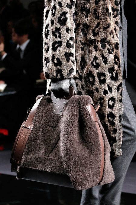 Louis Vuitton | Fall 2013 Menswear Collection | Style.com | Cynthia Reccord