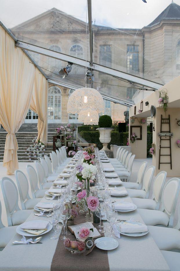 ©StudioCabrelli - Mariage au musee Rodin Paris - La mariee aux pieds nus