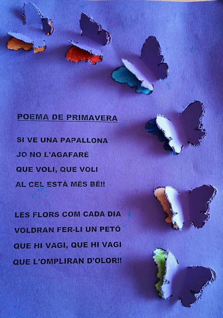 Poema primavera
