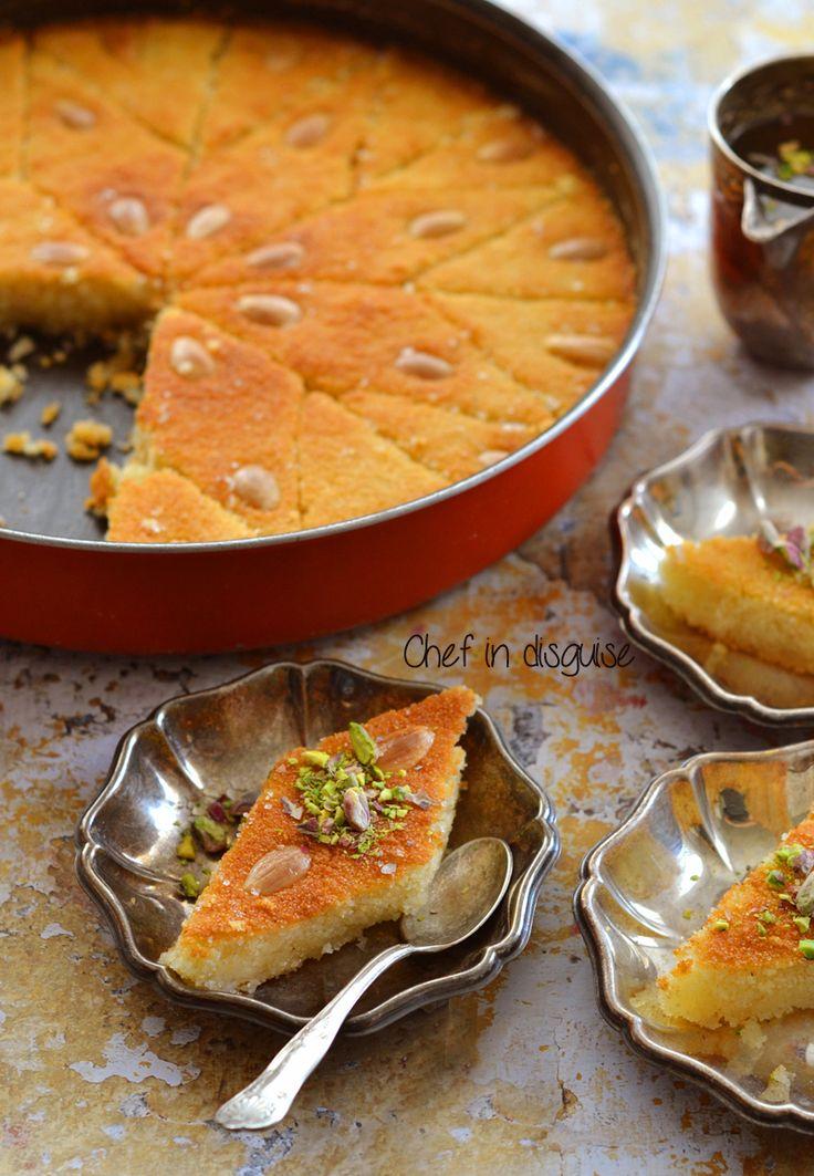 Simple Food Recipes Dessert