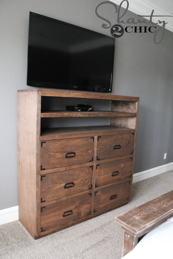 1000 ideas about media dresser on pinterest dresser tv stand diy dressers and refinished. Black Bedroom Furniture Sets. Home Design Ideas