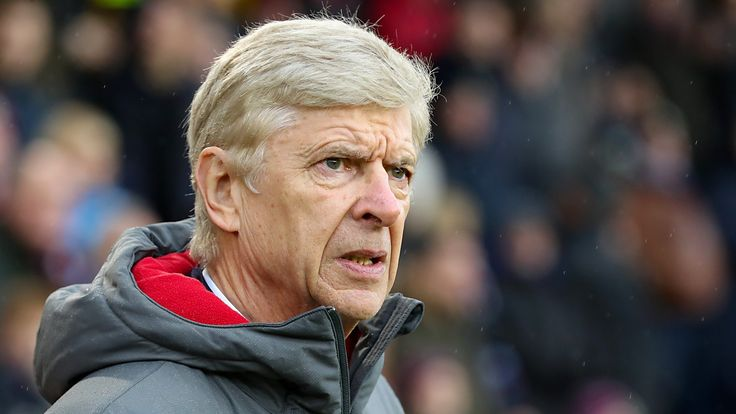 Arsene Wenger expects Manchester United to attack Arsenal #News #Arsenal #ArseneWenger #composite #Football