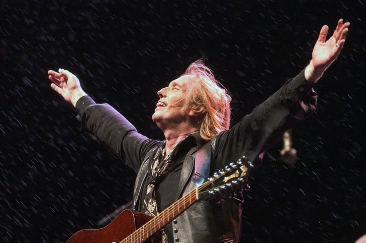 """A singer, songwriter and guitarist, Mr. Petty melded California rock with a deep Southern heritage in hits like """"American Girl"""" and """"Free Fallin'."""""""