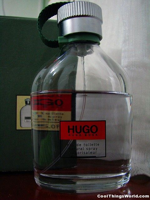 """""""Hugo Boss"""" 5 Most Popular Men's Colognes to Add to Your Collection"""