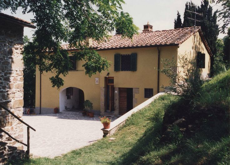 24 Best Images About Italian Houses On Pinterest Entry