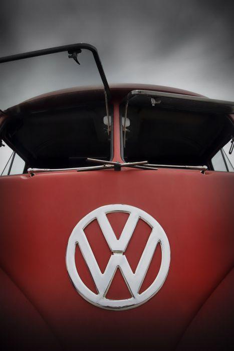 VW Microbus - Kombi