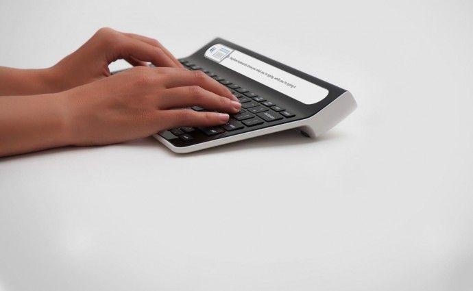 Smartype by KeyView Keyboard