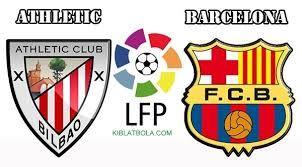 Nonton Online Copa Del rey Athletic Bilbao vs Barcelona | Nonton TV Online Indonesia Tercepat Dan Terlengkap