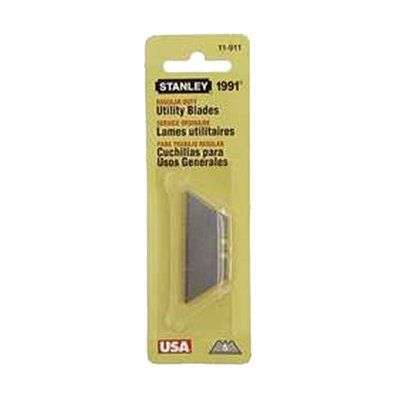Stanley Tools 11-921 Heavy-Duty Utility Knife Blades (5-Pack)