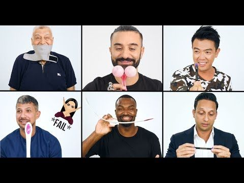 THIS is how boys use our beauty products! - YouTube