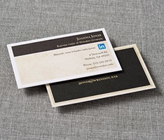 17 Best images about Business Card Inspiration on Pinterest   Lost ...
