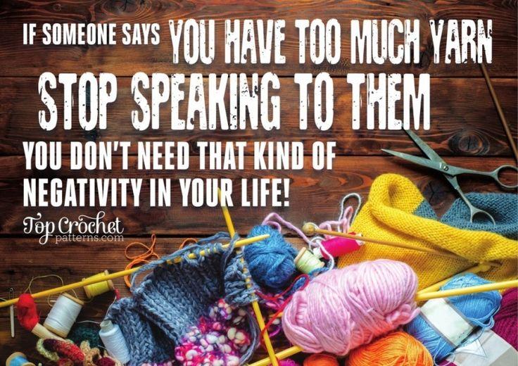 Knitting Jokes Posters : Best knitting crochet quotes images on pinterest