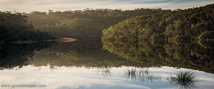Parks Victoria - Croajingolong National Park