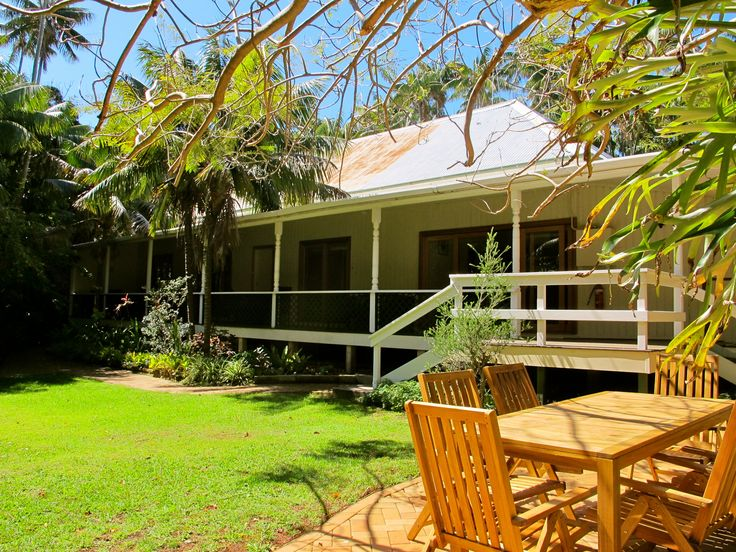 @beachcomber lodge