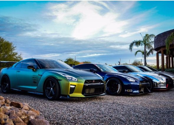 The 33 best images about TFOX's GT-R on Pinterest | Rose ...