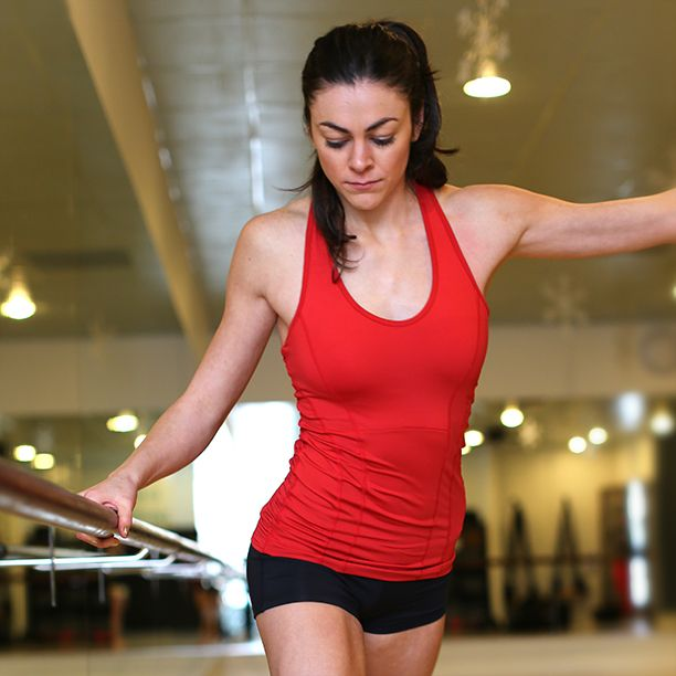 Love Racer, RedRed, Workout Clothing, Sports Bra, Albion Criss, Sports Camisole, Impact Sports, Signature Albion