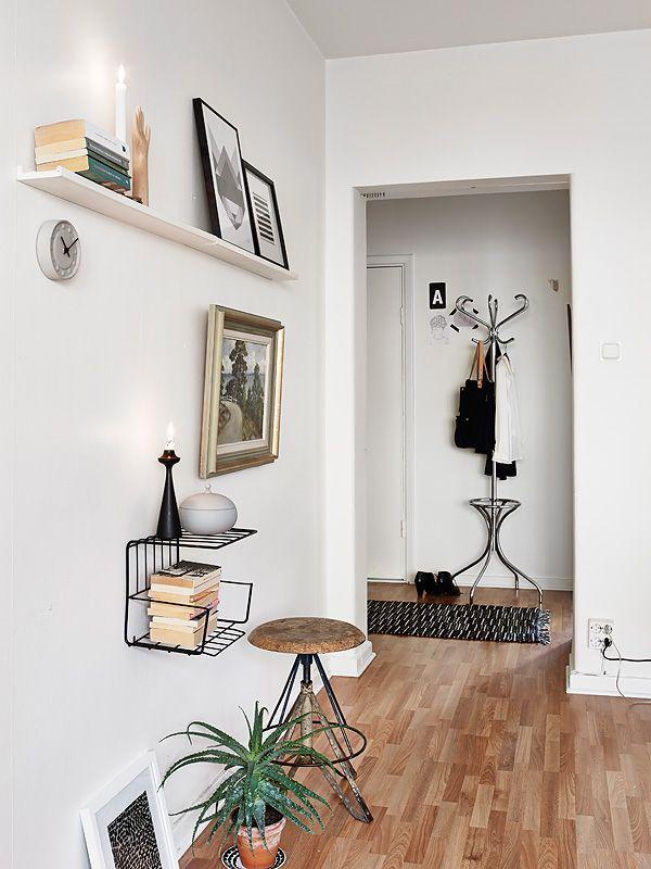 Come arredare ingresso di casa foto immagini esempi for Arredo entrata casa