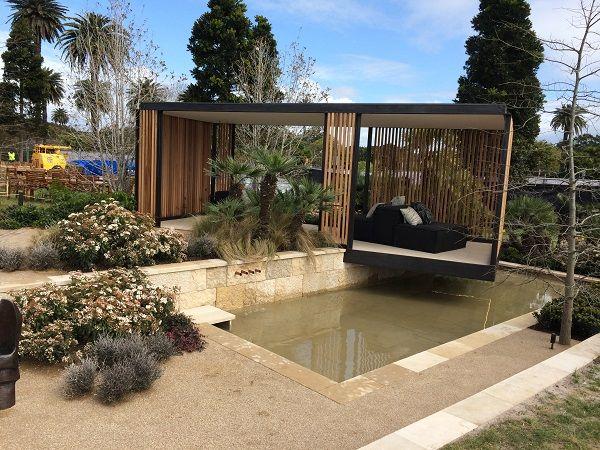 Myles Baldwin australian garden show 2014 sydney