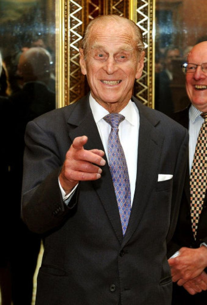 As Prince Philip Royally Messes Up Once Again, We Remember His Top 11 Gaffes