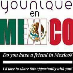 NINE DAYS until #younique launches in #MEXICO!!! There is no better time to sign up!! Be one of the Founding US Latina Presenters before the doors open on May 5th!! Contact me for details!  www.fablashesbykimberly.com kimberlash2015@gmail.com