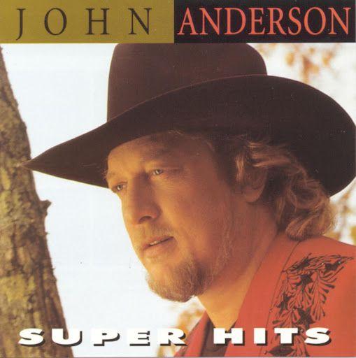 ▶ John Anderson - Straight Tequila Night - YouTube