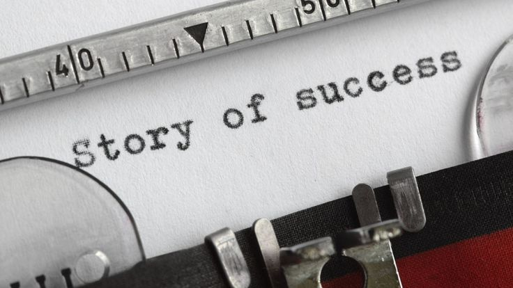 3 kisah sukses wajib Anda sertakan dalam bisnis