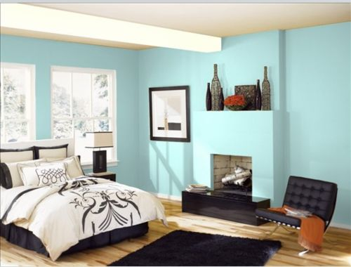 Tiffany Blue And Brown Bedroom 37 best tiffany blue room images on pinterest | home, architecture