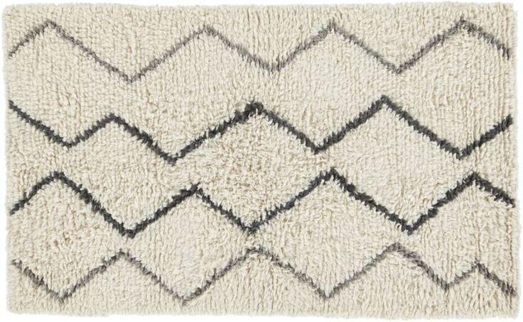 beni neutral rug  | CB2 | 5x8 | $499