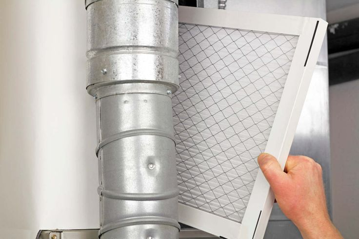 HVAC Air Filters – How they Help with Allergies