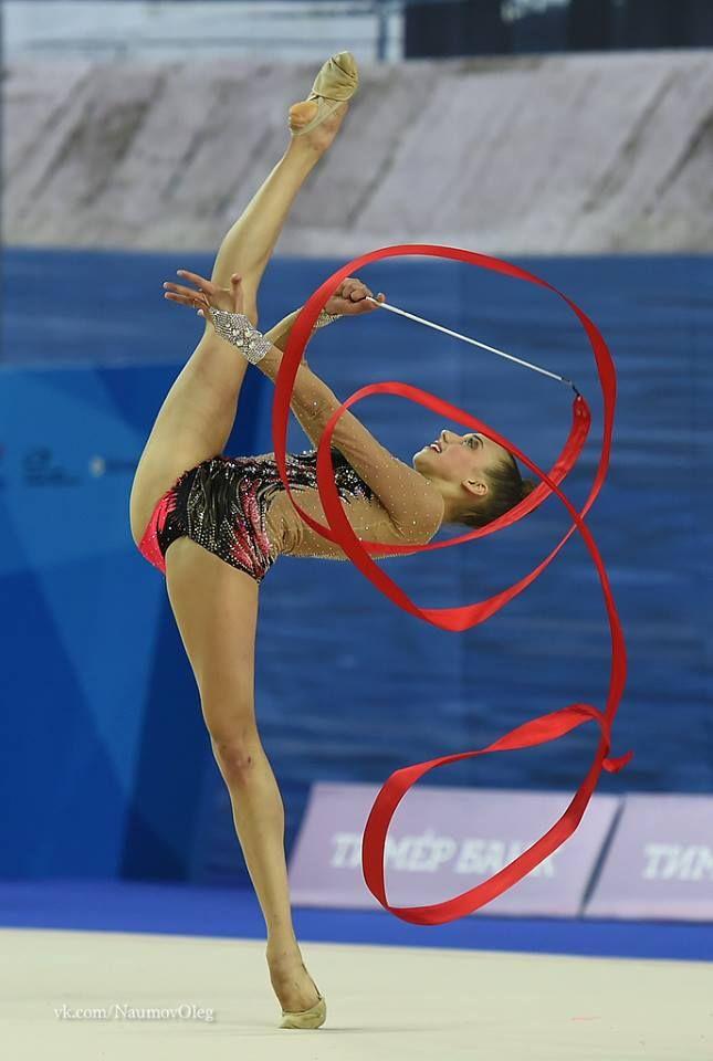 этим карина кузнецова фото гимнастика резкий