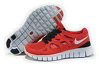 Skor Nike Free Run 2 Dam ID 0017