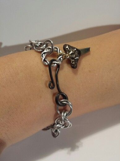 Sharktooth Bracelet