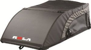 Rola 59150 Pursuit Folding Roof Top Carrier Price:$183.39  campinghaven.com