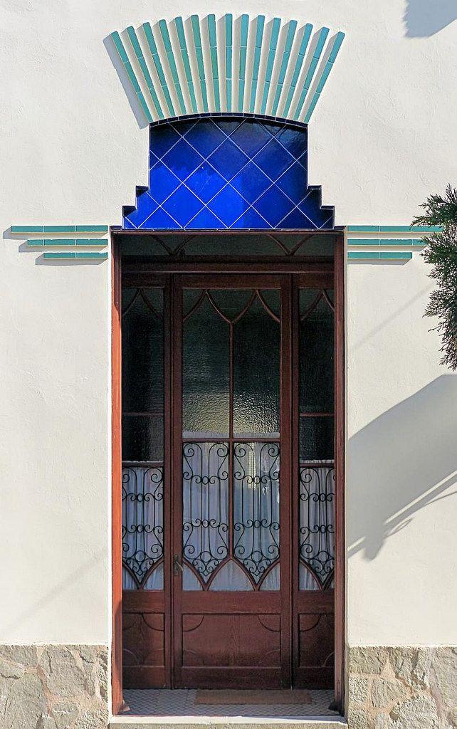 Casa Carbonell i Forns  1909-1910