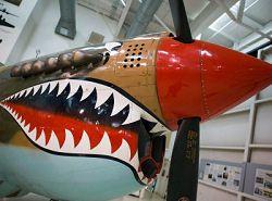 Palm Springs Airplane Museum - The Palm Springs Air Museum