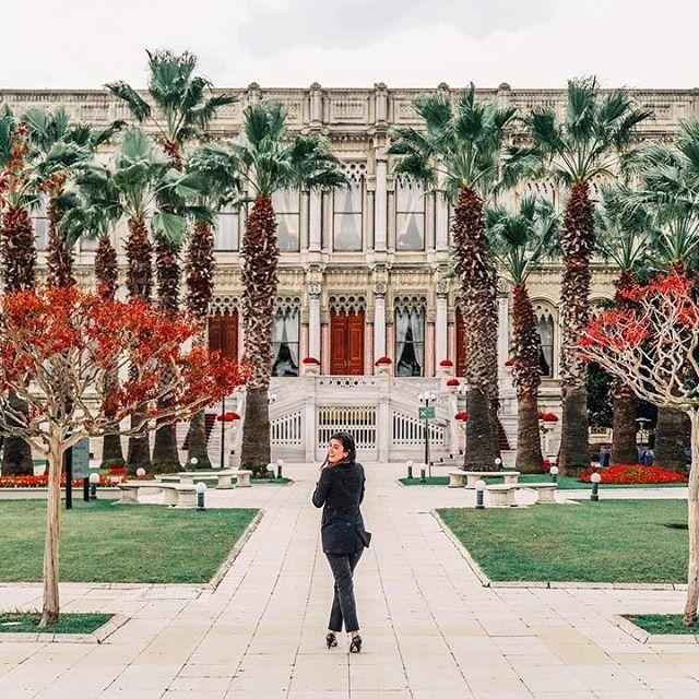 #CiraganPalace #Kempinski #стамбул #турция #turkey #turkiye #travelingourplanet #diewocheaufinstagram #cbviews #citybestpics #lookslikefilm #travel #travelling #mist_vision #luxuryworldtraveler #shxxx_hub #tourtheplanet #travelbrilliantly #realfolklife #discoverearth #путешествие #туризм #отдых #весна